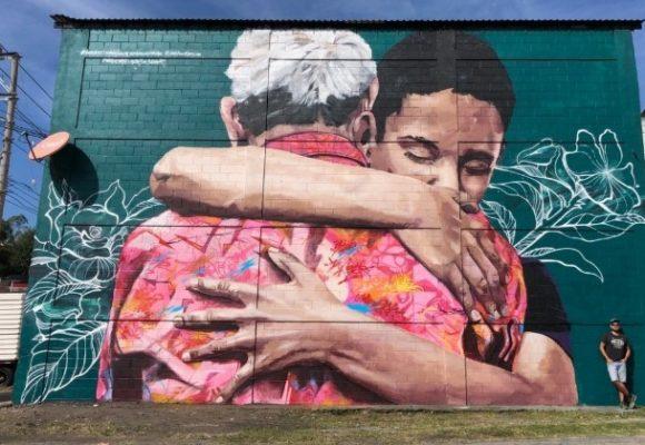 Grafiteros: los maestros invisibles