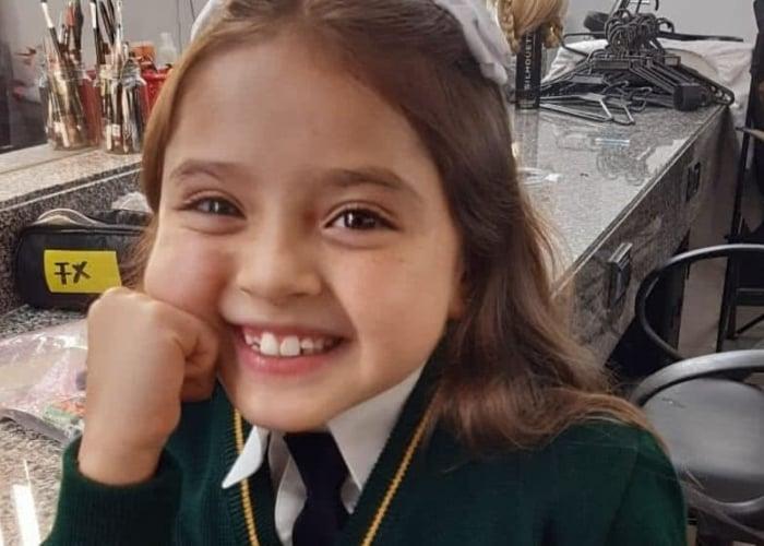 Ojalá que RCN no queme la carrera de Hanny Vizcaíno, la niña de 'Pa' quererte'