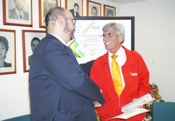 Proclama del Cauca, aliado estratégico en lucha contra la corrupción