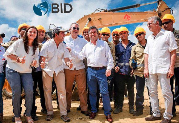 """""""En marzo le mostraremos al mundo por qué Latinoamérica crece en Barranquilla"""""""