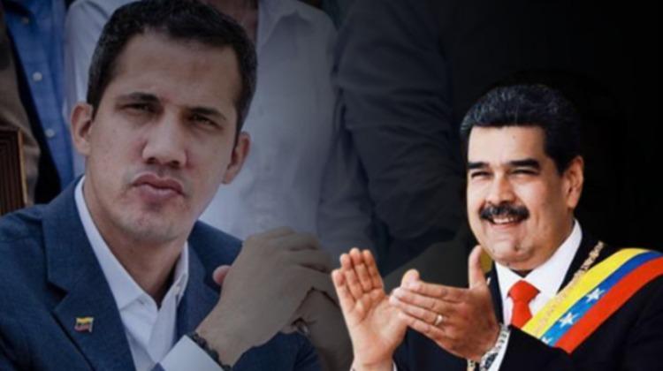 La crisis venezolana es constitucional