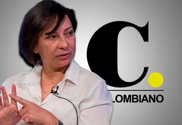 El fugaz retiro de Martha Ortiz de la dirección de El Colombiano