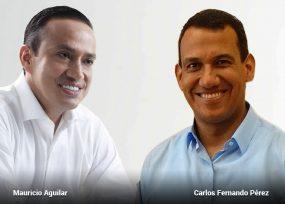 El gobernador de Santander logró que un viejo amigo y aliado lo vigile