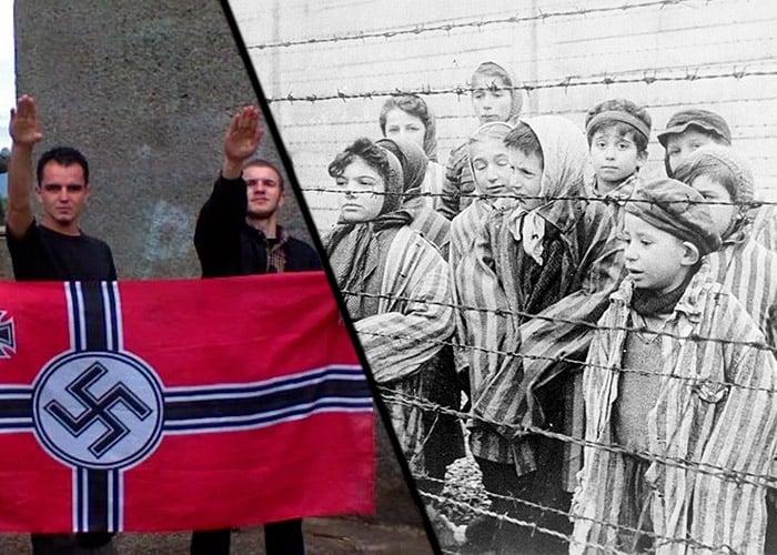 El mundo celebra la liberación de Auschwitz mientras el antisemitismo se expande