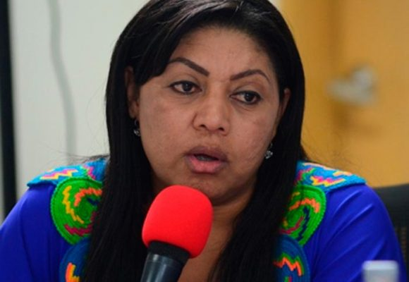 Oneida Pinto, ¿una falsa indígena?