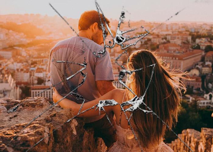 21 señales de que una relación está condenada