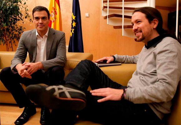 España, entre la incertidumbre y la inestabilidad política