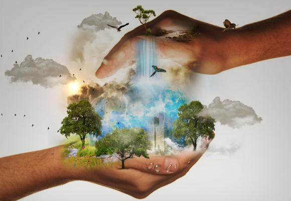 El reseteo del planeta y el nuevo orden mundial