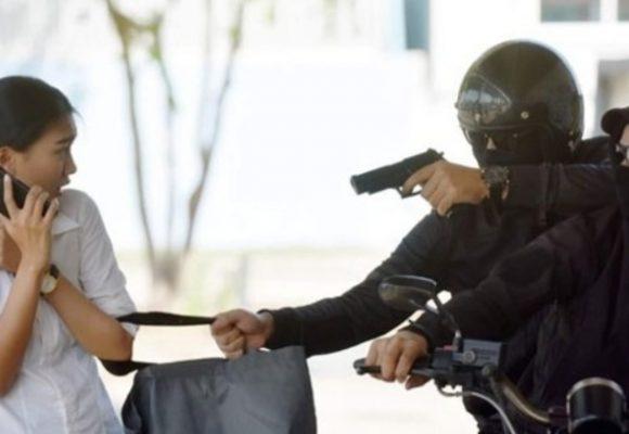 La Policía, con corrupción; el Estado, irresponsable; los fabricantes de celulares, inmorales