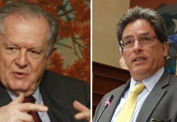 Sarmiento Angulo y Carrasquilla y su insaciable voracidad contra los trabajadores