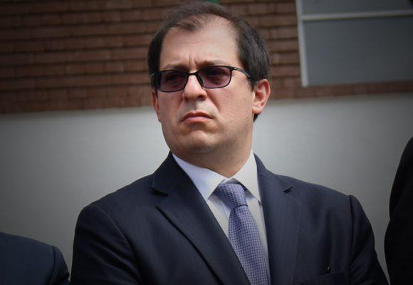 La catapultada de Francisco Barbosa a la Fiscalía
