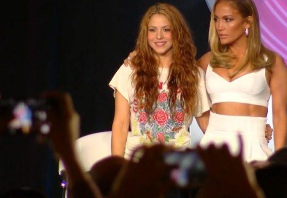 La envidia de las guisas colombianas con Shakira