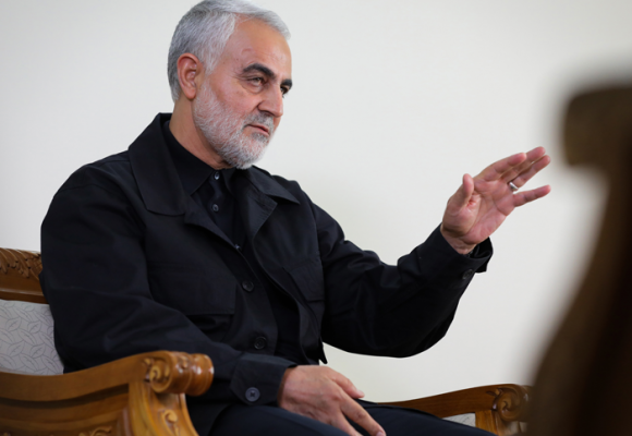 "Soleimani, el temible general asesinado en un ""ataque preventivo"" de Estados Unidos"