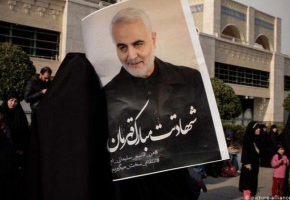 Irak: el precio de la liberación