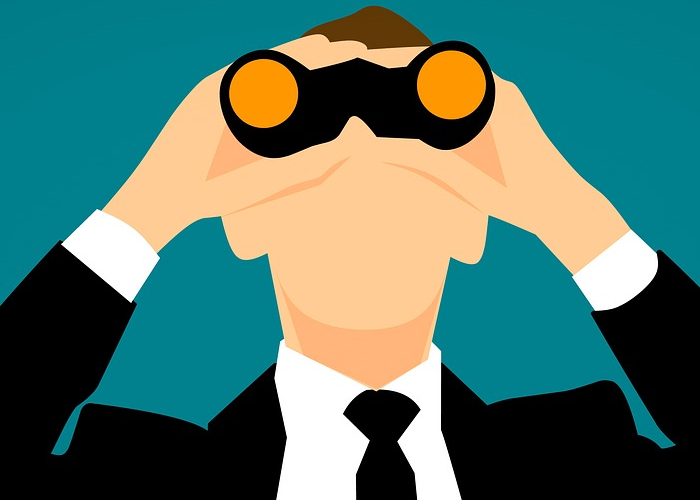 De la ilegalidad reinstalada y la reincidencia del espionaje