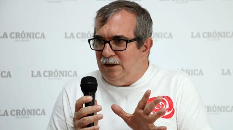 Rodrigo Londoño lo siente, la verdad duele