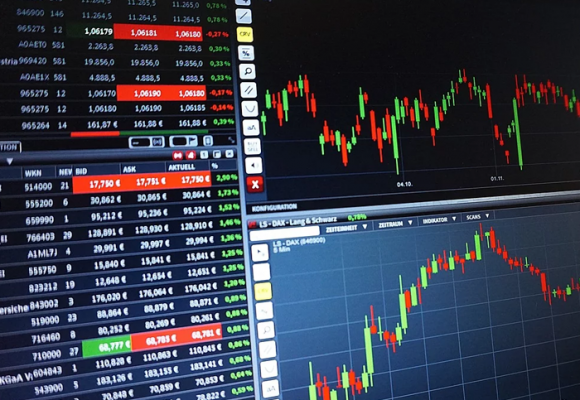 Las estafas para las que se presta el 'trading' en Colombia