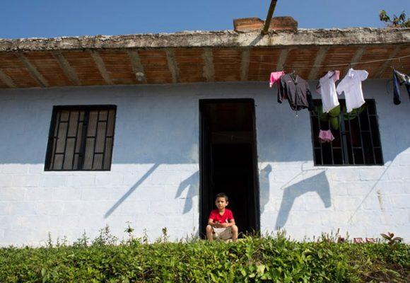 La decisión de Colombia de ser ciega cuando está en crisis