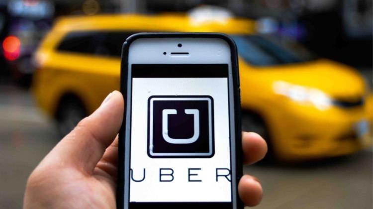 Mejor viejo conocido... ¡abajo Uber y las plataformas!