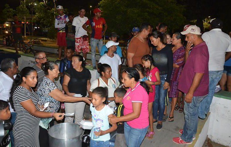 Atención al migrante, otro gran reto para La Guajira