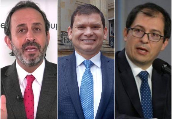 Arremetida de Colombia Justa Libres contra Profamilia