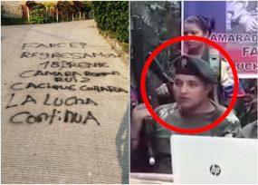 La venganza de las disidencias de las Farc en Ituango