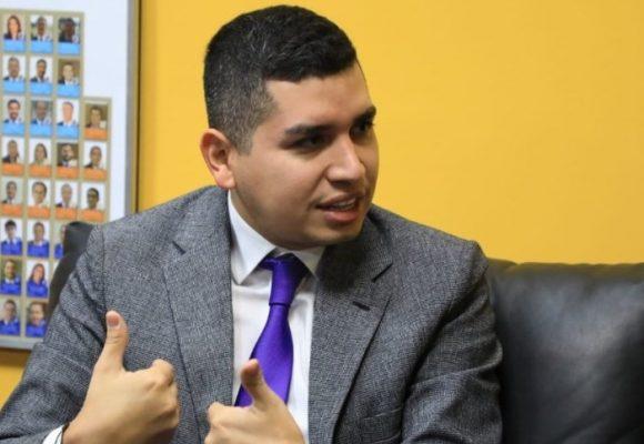 VIDEO: ¡Exigimos respeto, ministro Malagón!