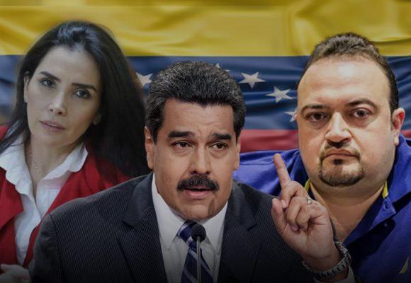 El narco jugador de póker que Maduro canjearía por Aida Merlano