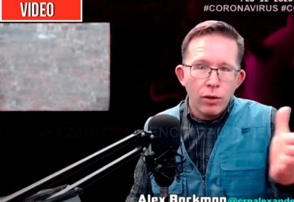 El charlatán mexicano que sembró el pánico en Ibagué inventándose un caso de coronavirus