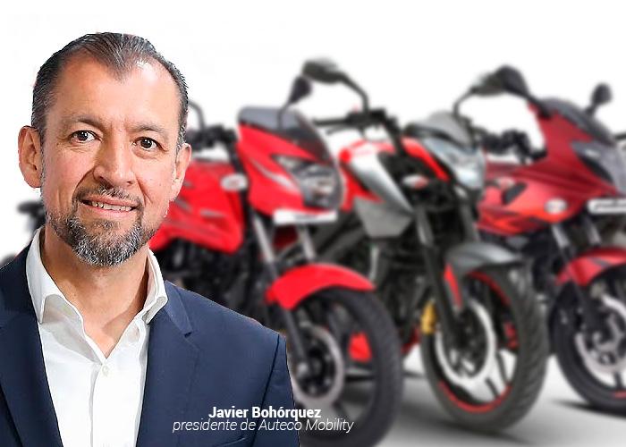 Las motos Bajaj las más vendidas en el 2019