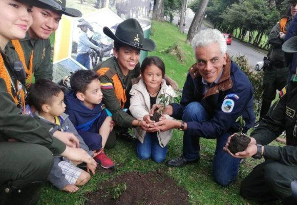 Gran sembratón prometido por Duque: ¿otra frustración ambiental?