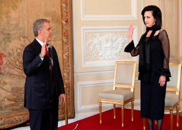 Nombramiento de cargos diplomáticos, un insulto para los colombianos