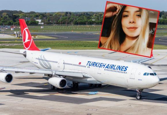 Cuando viajar en Turkish Airlines se vuelve una pesadilla