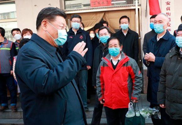 ¿El Coronavirus acabará con la censura de la Internet en China?