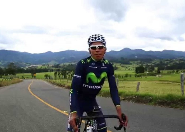 Boyacá, mucho más ciclista que futbolero