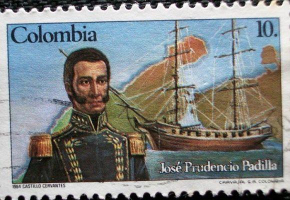 No fue Robles, fue Padilla el primer senador afro de Colombia
