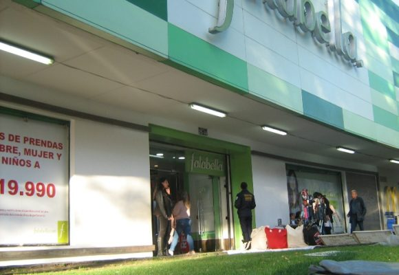 Falabella en Colombia se despide de las bolsas plásticas