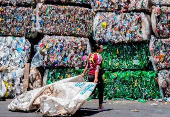 ¿Cómo la basura reciclable impulsa la economía?