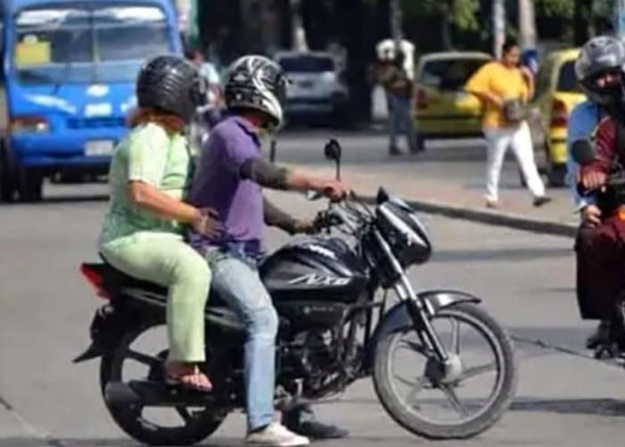 Hurtos y parrilleros de motos en Cartagena: entre el populismo y el análisis técnico