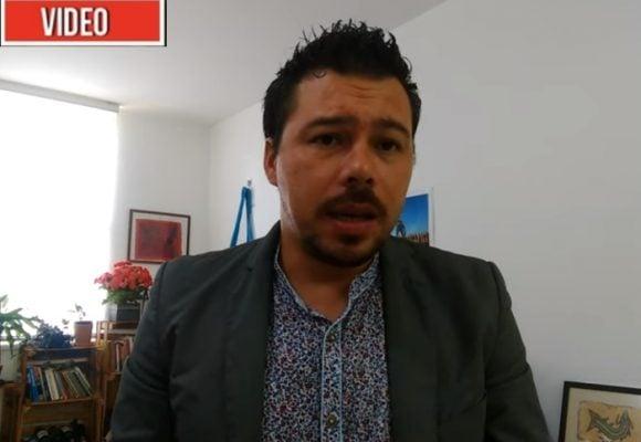 Video: Colombia, ¿Estado mafioso o República Democrática?