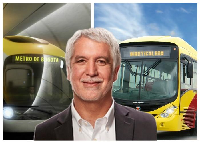 ¿Para qué Metro si tenemos TransMilenio?