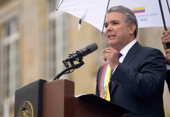 Iván Duque, el pasante mejor pagado de Colombia