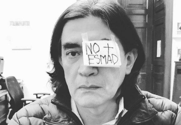Gustavo Bolívar, el senador que perdió el miedo