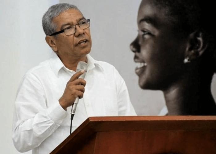 A la memoria del maestro Jairo Soto Hernández