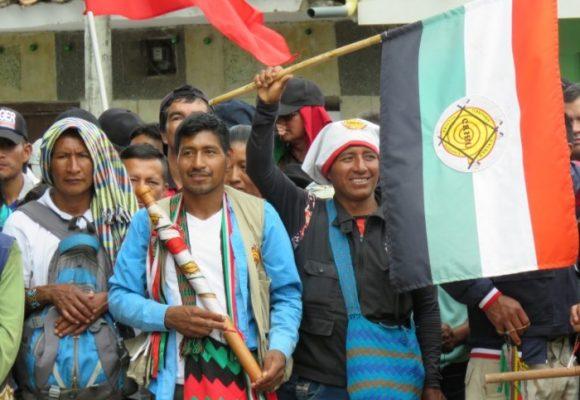 Consejo Regional Indígena del Cauca-CRIC, una historia de pura resistencia