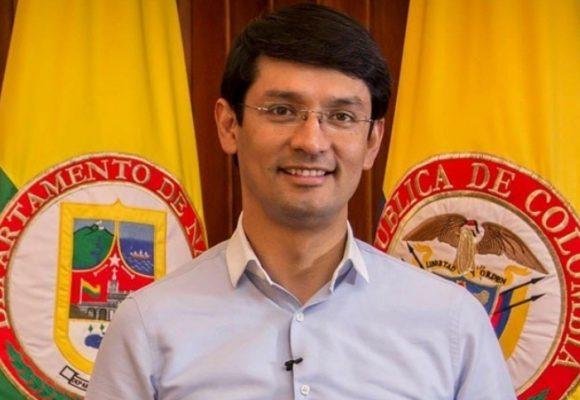 Camilo Romero, un presidencial que quiere enamorar a los paisas