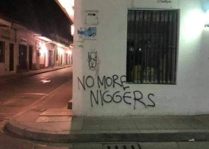 Coletazos del racismo en Popayán