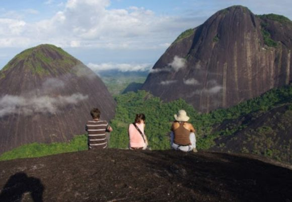 Colombia: una mina de oro en turismo