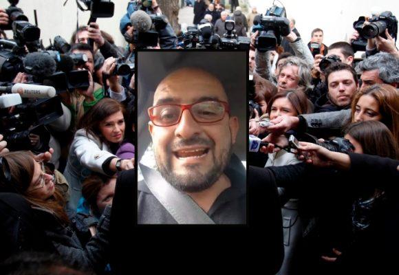 La descarada doble moral de los periodistas de Colombia