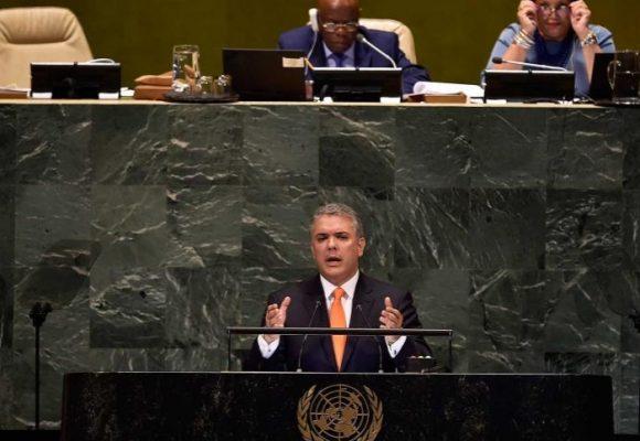 Colombia se raja en Derechos Humanos